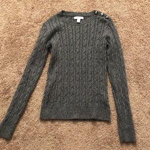 Sweater long sleeves (plz offer) ✨❤️